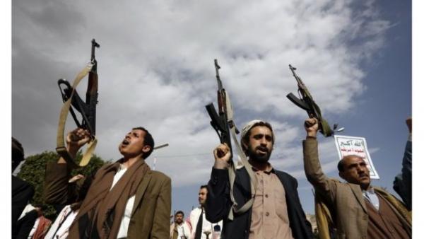 فرنسا تدعو الحوثيين لوقف إطلاق النار في اليمن والتخلي عن الخيار العسكري