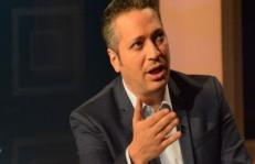 الإعلامي المصري تامر أمين: ليا الشرف أن أكون مخبر