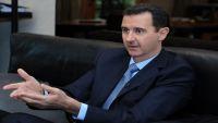 بشار الأسد لقناة المنار: مصر تتعرض لضغوط