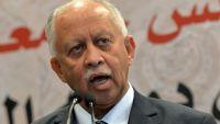 الحكومة اليمنية تنفي علمها وعلاقتها بمشاورات مسقط