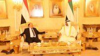 الإمارات تسعى لبسط نفوذها على اليمن.. وهذه هي الأدلة