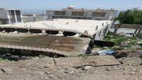 منظمات تعز  تدين جرائم ميليشيا الحوثي  وقوات صالح  ضد المدنيين
