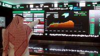 تهاوي الأسهم العربية