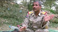 بعد لقائه قيادة التحالف والرئيس هادي: الشراجي يكشف عن خطة قادمة لتحرير تعز