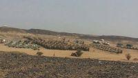 صحيفة سعودية : اقتراب الحسم وسط انهيار منظومة القوة الحوثية والانقلابية على الأرض