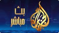 تعز:الحوثيون يستهدفون طاقم قناة الجزيرة مباشر  وغارات للتحالف على تجمعات  الحوثي وقوات صالح