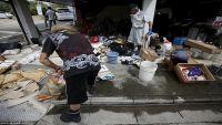 زلزال يضرب اليابان دون صدور تحذير من تسونامي