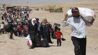 مسؤول بالأمم المتحدة: توقعات بنزوح مليون سوري آخر هذا العام