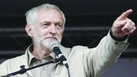 انتخاب الاشتراكي جيريمي كوربين زعيما لحزب العمال البريطاني