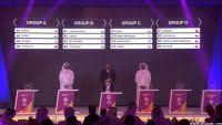 قرعة تصفيات آسيا الأولمبية تضع المنتخبات العربية في مواجهات صعبة