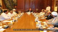 الرئاسة اليمنية ترفض المشاركة في مفاوضات مع الانقلابيين وتشترط الاعتراف بالقرار الاممي 2216 والبدء بتنفيذه