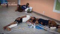 عدن : استعدادات لنقل 193 جريحاً إلى السودان والأردن والأخيرة ترفض