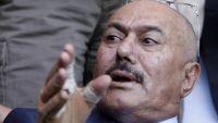 """صحيفة سعودية تكشف مكان اختباء الرئيس المخلوع """"صالح"""""""