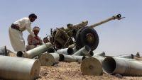 تجدد غارات التحالف في صنعاء وتواصل العملية العسكرية بمأرب