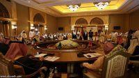 وزراء خارجية  الخليج يبحثون تباين مواقف مصر معهم في الرياض واستهجان من التطاول الإعلامي المصري على المواقف السعودية تجاه سوريا