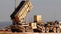 التحالف ينشر صواريخ «باتريوت» في مأرب