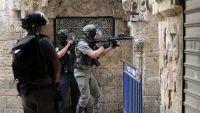 تواصل الادانات المنددة بإقتحام الاحتلال الاسرائيلي للاقصى