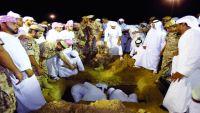 الإمارات تبرر: لماذا ذهبنا الى اليمن؟