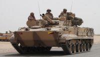 شاهد:الحوثيون يقولون إنهم أسروا جنودا سعوديين