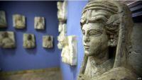 اليونسكو تندد بنهب الاثار السورية