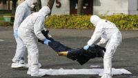 الشرطة الألمانية تقتل عراقيا اعتدى على شرطية