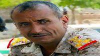 العميد عدنان الحمادي : شوقي هائل طلب مني عدم الذهاب للواء 35 بتعزوهذه أسرار سقوط المعسكر