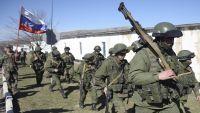 جنود روس اعتقدوا أنهم ذاهبون لأوكرانيا.. فتوجهوا لسوريا