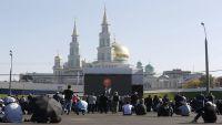 بوتين يفتتح مسجد موسكو الكبير.. الأضخم في أوروبا