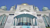 بوتين يعيد إفتتاح مسجد موسكو الكبير