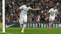 ريال مدريد يفوز ويزيح برشلونة عن الصدارة