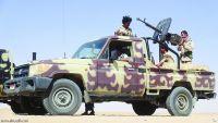 مصادر عسكرية: الجيش والمقاومة يدحرون المليشيا من ذات الراء