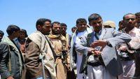 ماالذي يعنيه ظهور محمد الحوثي وأبو علي الحاكم في تعز؟(تقرير)