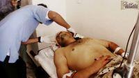 تعز: مليشيات الحوثي وصالح تواصل قصفها العشوائي لأحياء المدينة والمواجهات تشتد.
