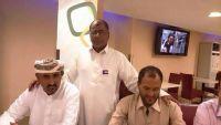 متحدث يكشف أسباب زيارة الزبيدي وشلال إلى الرياض