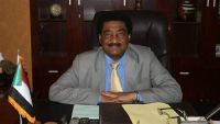 سفير السودان بمصر:لاتوجد قوات برية سودانيه في اليمن حالياومستعدون لتلبية اي طلب
