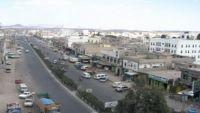 شاهد :مقاتلين من ذمار لدعم الحوثيين في تعز