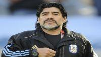 مارادونا يشن هجوما جديدا على قيادات الفيفا