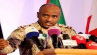 عسيري: نتأكد من أسباب حادث عدن وثلاثة ارباع اليمن تحرر