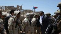 نشطاء يهاجمون بحاح : خلي عندك شجاعة وارفع علم الجمهورية اليمنية والأحمدي يتهمهم بالعنصرية
