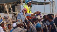يمنيون عالقون في الحرب وحلم اللجوء لأوروبا صعب المنال