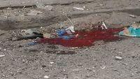 أعضاء مؤتمر الرياض ينددون بجرائم مليشيا الحوثي في تعز ويدعون لإيقاف التفاوض معهم (بيان)