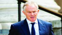 توني بلير: أعتذر عن أخطاء حرب العراق