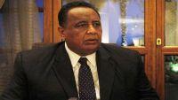 وزير خارجية السودان: أمن المملكة خط أحمر ونساند الشرعية