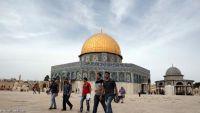 حماس ترفض وضع إسرائيل لكاميرات مراقبة في المسجد الأقصى