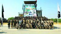 باكستان: سنرد على أي تهديد يطال السعودية