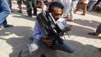 صحفيات بلا قيود : 40 حالة انتهاك تعرض لها الصحفيون في سبتمبر واكتوبر