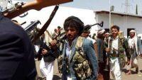 ميليشيا الحوثي تهرب قيادات إيرانية إلى صنعاء خوفًا من سقوطهم أسرى