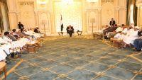 قيادي من البيضاء يكشف تفاصيل لقاء اليوم بالرئيس هادي