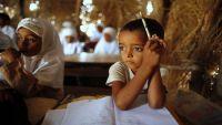أرقام مخيفة يكشفها تقرير حديث عن الطفولة في اليمن منذ الإنقلاب الحوثي