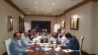 لجنة المشاورات الحكومية: مراوغة الانقلابيين تؤجل مفاوضات جنيف2
